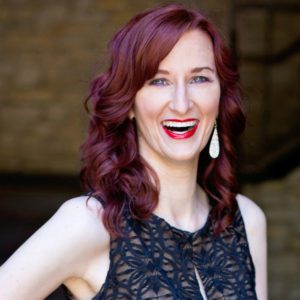 How to Get More Confidence - Jessica Rector